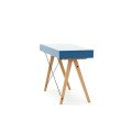 DESK BASIC_beech_luxury ncs S 5030-B