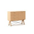 CABINET MINI_beech_luxury wood