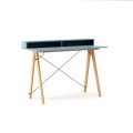 DESK SLIM+_beech_luxury ncs s0515-r80b
