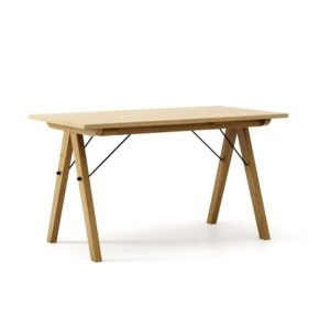 TABLE WOODIE_oak