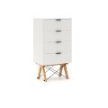 TALLBOY LOW_beech_white