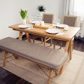 TABLE+BENCH wood_wronek.pl8